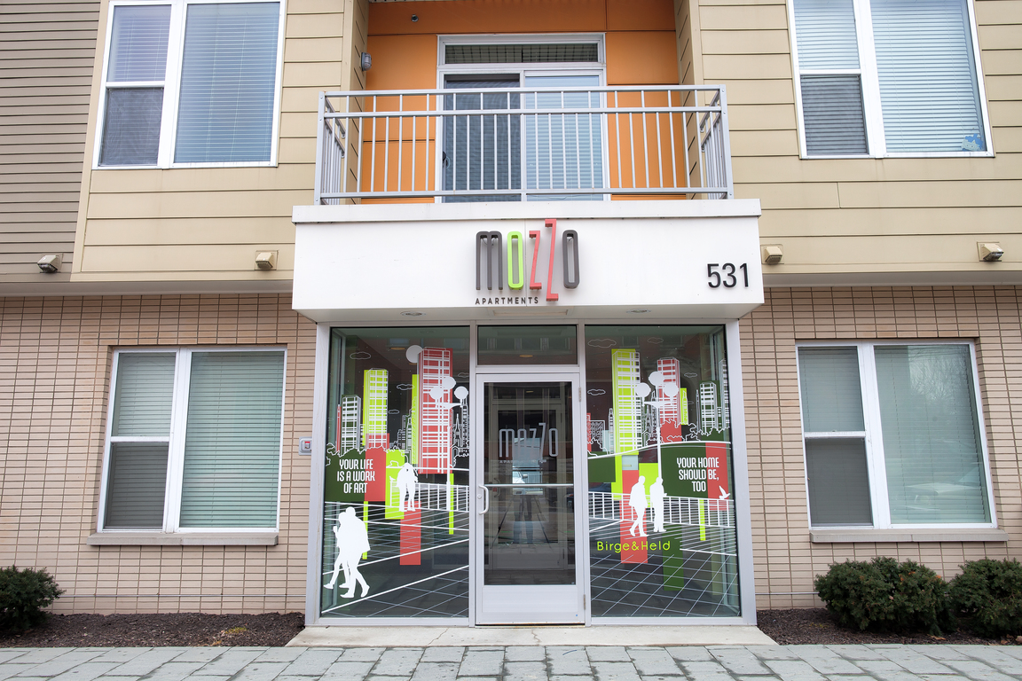 Apartments in Indianapolis, Indiana | Mozzo | Home